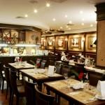 Reastaurant Karaca Hotel