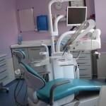 Sun Zahnklinik Behandlungsraum
